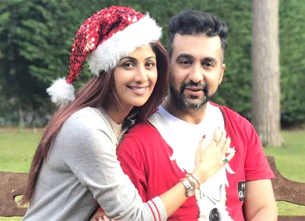 """Post Raj Kundra's bail Shilpa Shetty shares message about """"beautiful things after a bad storm"""""""