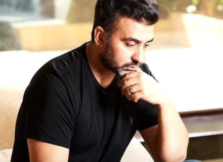 Raj Kundra claims he's being 'scapegoat' as he seeks bail citing 'no evidence' against him in pornography case
