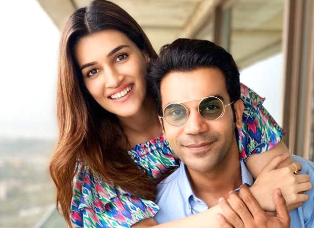 Rajkummar Rao and Kriti Sanon starrer Hum Do Humare Do to directly premiere on Disney+ Hotstar