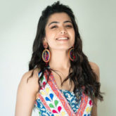 Rashmika Mandanna on being called 'National Crush' I've NO IDEA from where this started but...