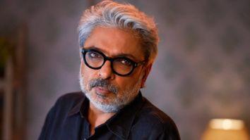 Sanjay Leela Bhansali shares his vision for his first-ever series, Heeramandi
