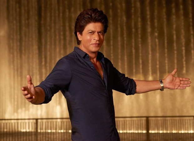 Shah Rukh Khan makes it to the Indian Sign Language dictionary, launched by PM Narendra Modi