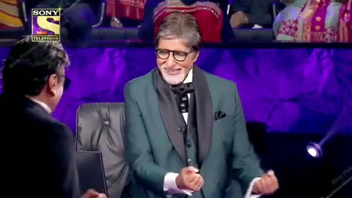 Sir, aapka voh gaana bhi bohut, jumma chumma... Jackie Shroff to Amitabh Bachchan Suniel Shetty