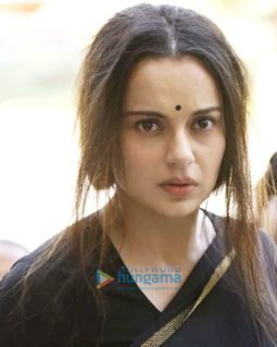 Movie Stills Of The Movie Thalaivii