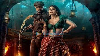 Movie Stills Of Vikrant Rona