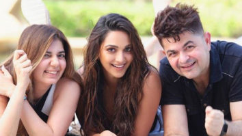 Dabboo Ratnani says Kiara Advani did not go topless for calendar shoot; thinks too-much-sexy in your face gets vulgar