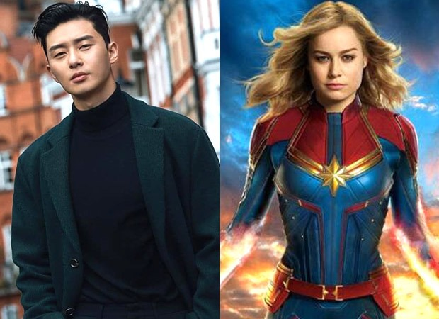 Park Seo Joon leaves for Los Angeles to shoot for Brie Larson starrer Captain Marvel 2 titled The Marvels thumbnail