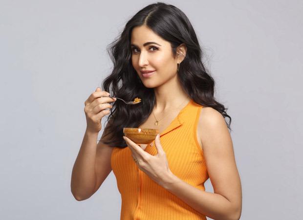 Katrina Kaif and Sugar Free make a good deal, team up to reveal 'Fitness Ka Pehla Kadam'