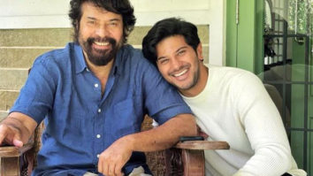 Mammootty turns 70: Son Dulquer Salmaan shares a series of photos with an adorable note