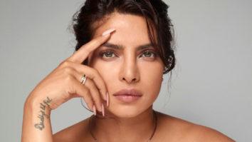 Priyanka Chopra Jonas reacts to reviews suggesting that she did speak the truth in her memoir Unfinished