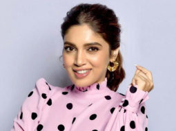 """""""We auditioned 200-250 girls for the part and I didn't get the part so easy"""" - Bhumi Pednekar on Dum Laga Ke Haisha"""