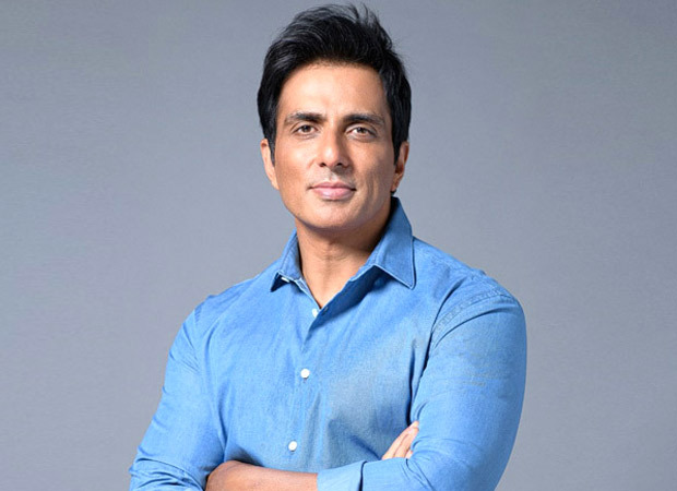 Income Tax department surveys six locations linked to actor Sonu Sood : Bollywood News – Bollywood Hungama