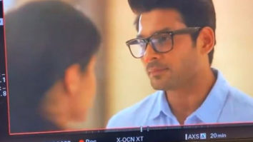 Sidharth Shukla saying goodbye with a smile in the BTS video of his last show Broken But Beautiful 3 goes viral