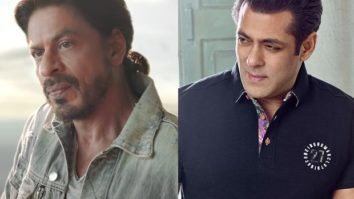 Shah Rukh Khan irked after his OTT debut ideas get rejected; Salman Khan asks fans to welcome him