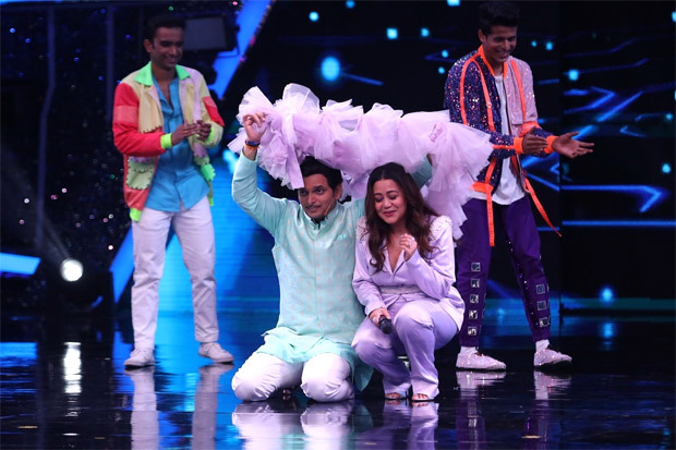 Super Dancer - Chapter 4 to celebrate music and friendship with guests Honey Singh, Neha Kakkar and Tony Kakkar and Govinda and Chunky Pandey