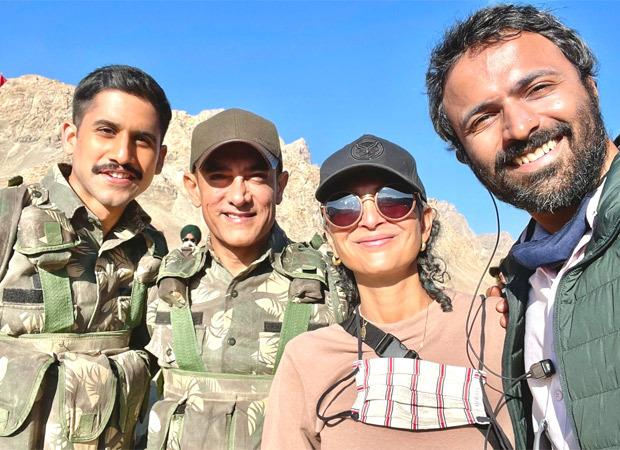 Naga Chaitanya reveals how he got a role in Aamir Khan's Laal Singh Chaddha