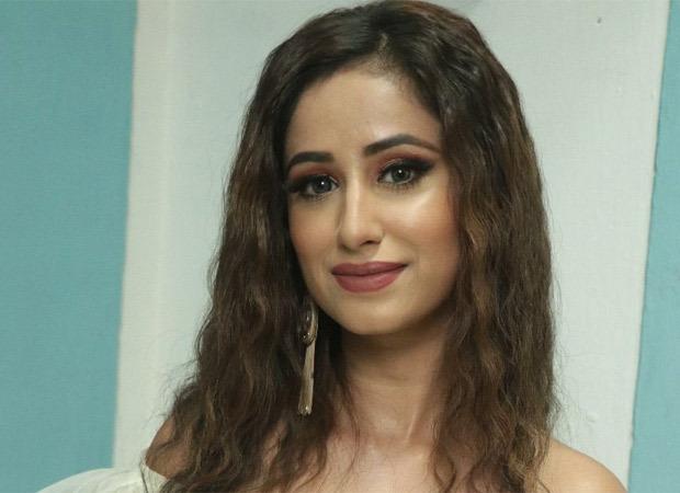Maera Misshra enters Zee TV's Bhagya Lakshmi as the woman in Rishi's life