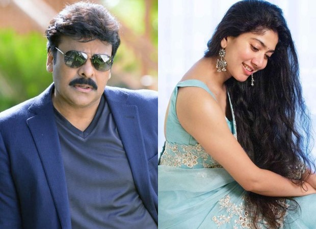 Chiranjeevi says he would like to do a romantic film with Sai Pallavi; latter reveals why she rejected his film Bhola Shankar