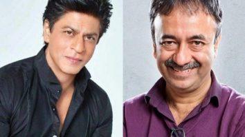 Shah Rukh Khan's next with Rajkumar Hirani to go on floors soon