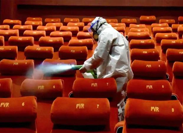 ब्रेकिंग: महाराष्ट्र में सिनेमा हॉल 22 अक्टूबर से फिर से खुलेंगे