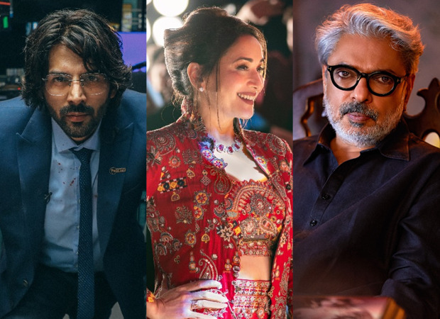 Tudum India Spotlight: From Kartik Aaryan's Dhamaka, Madhuri Dixit's Finding Anamika to Sanjay Leela Bhansali's Heeramandi, Netlfix shares first look and promos
