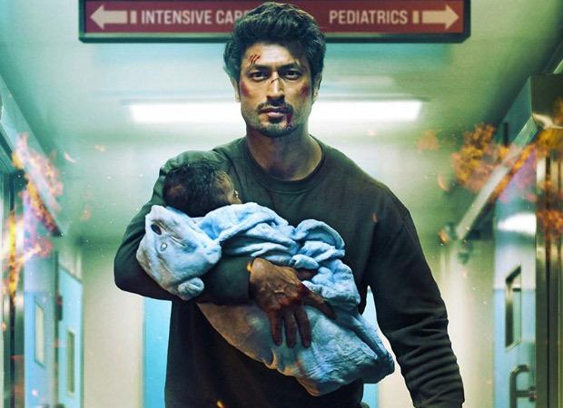 Vidyut Jammwal starrer Sanak to release on Disney+Hotstar on 15 October 2021