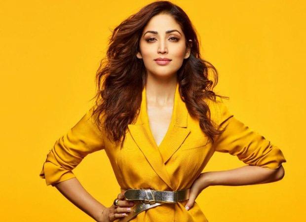 Yami Gautam admits that Aditya Dhar never proposed to her; says, Aise Hi Shaadi Hogayi