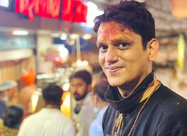 Vijay Varma enjoys an extensive shoot schedule of his untitled next in Varanasi!