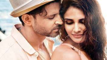 """2 Years of War Hrithik Roshan is a very self-aware individual, hardworking and an intelligent artist"""" – says Vaani Kapoor"""