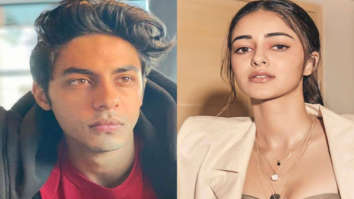 Aryan Khan and Ananya Panday's WhatApp chats leaked; the duo discussed about procuring drugs
