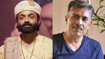 Bajrang Dal vandalises Bobby Deol's Ashram 3 set in Bhopal; Prakasha Jhan and crew members roughed up