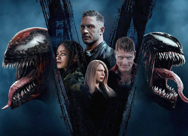 Box Office Venom – Let There Be Carnage collects Rs. 12.05 cr on opening weekend 2