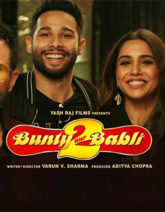 First Look Of Bunty Aur Babli 2