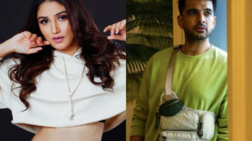 Bigg Boss 15: Donal Bisht reacts to Karan Kundrra's 'Kamar Nhi Dikh Rahi' comment on her