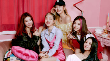 EXCLUSIVE: K-pop group ITZY on first studio album Crazy in Love, showcasing eclectic vibes in 'Loco' and bucket list goals