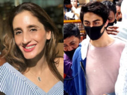 Farah Khan Ali schools NCB with 'millennial language' as Aryan Khan's WhatsApp chats get discussed in court