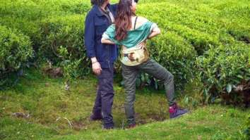 Jacqueline Fernandez resumes shoot for Ram Setu in Ooty, see photo