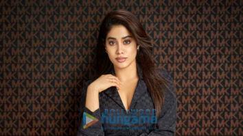 Celeb Photos Of Janhvi Kapoor