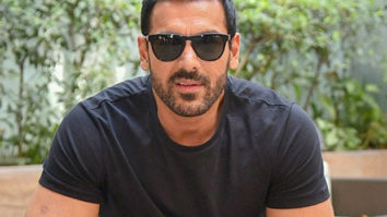 John Abraham turns producer for Malayalam movie Mike starringRanjith Sajeev and Anaswara Rajan