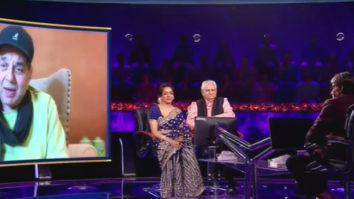 KBC 13: Amitabh Bachchan talks about the scene in Sholay that took three years to shoot; Dharmendra shares an interesting fact