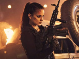 Kangana Ranaut returns all guns blazing as Agent Agni in Soham Rockstar Entertainment's spy thriller Dhaakad; to release on April 8, 2022 in theatres