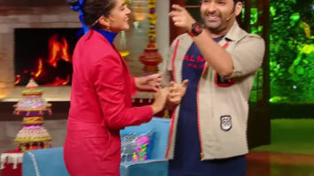 The Kapil Sharma Show: Taapsee Pannu says she got entry in Bollywood under sports quota after Kapil Sharma teaser her for playing an athlete in multiple films