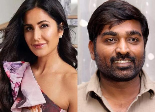 Sriram Raghavan's Merry Christmas starring Katrina Kaif and Vijay Sethupathi delayed again