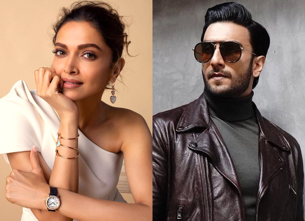'My wife Deepika Padukone and our kids playing around' is Ranveer Singh's 'big picture'