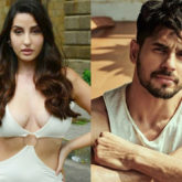 Nora Fatehi and Sidharth Malhotra to feature in the Hindi version of 'Manike Mage Hithe' in Thank God