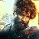 First Look of the Movie Pushpa
