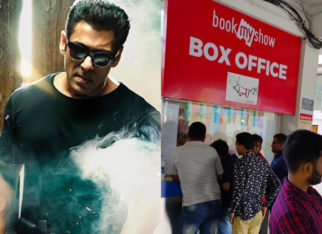 Radhe – Your Most Wanted Bhai re-releases in a theatre in Tripura; 300+ tickets sold in 6 days