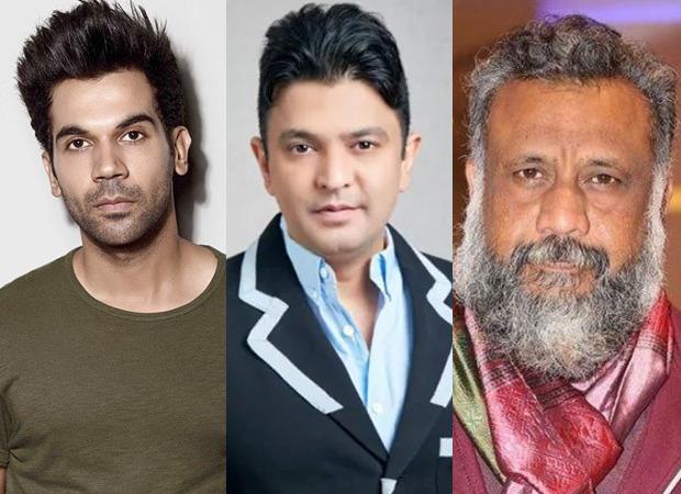 Rajkummar Rao to star in Bhushan Kumar and Anubhav Sinha's socio-political drama Bheed