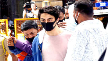 Shah Rukh Khan's son Aryan Khan and five others shifted to common cell from quarantine barrack in Arthur Road jail after COVID-19 negative tests