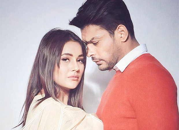 Sidharth Shukla and Shehnaaz Gill's unfinished song Adhura to release on October 21 1